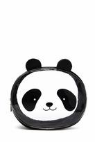 Forever 21 Panda Bear Makeup Bag