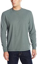 Wolverine Men's Benton II Soft Sueded Cotton Jersey Long Sleeve T-Shirt