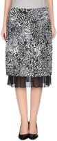 Renato Balestra Knee length skirts