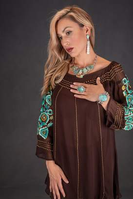 "Vintage Collection Steppin"" Out Tunic"