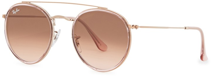 bfdc8cfcbe Ray-Ban Pink Sunglasses For Women - ShopStyle UK
