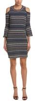 Ella Moss Nomadic Sheath Dress.