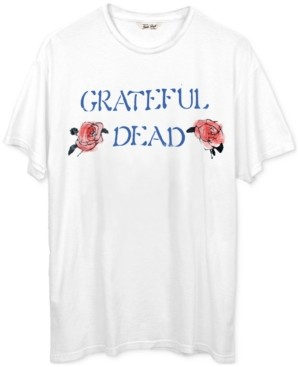 Junk Food Clothing Grateful Dead Graphic T-Shirt