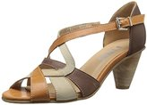 Fidji Women's V134 Dress Sandal