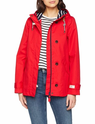 Joules Women's Coast Coat