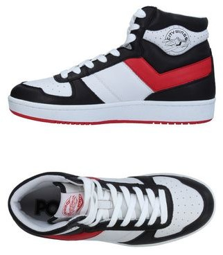 Pony High-tops & sneakers
