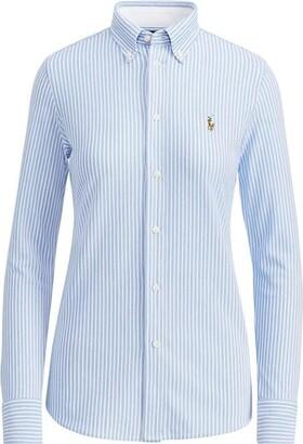 Polo Ralph Lauren Ralph Lauren Stripe Long Sleeve Shirt
