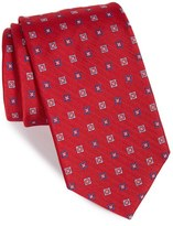 Robert Talbott Men's Best Of Class Medallion Silk Tie