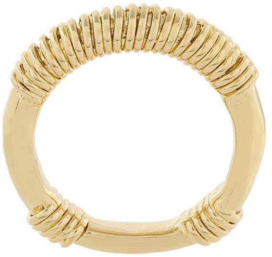 Aurelie Bidermann Alhambra ring