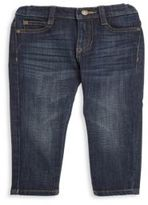 DL Premium Denim Baby's Toby Slim-Fit Jeans