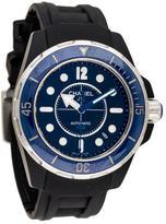 Chanel Marine J12 Watch