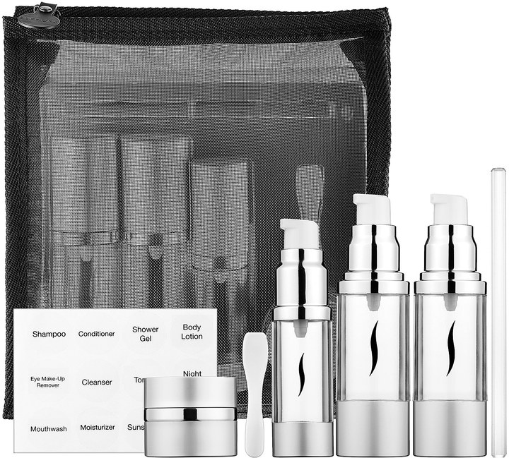 SEPHORA COLLECTION Carry On Airless Travel Set