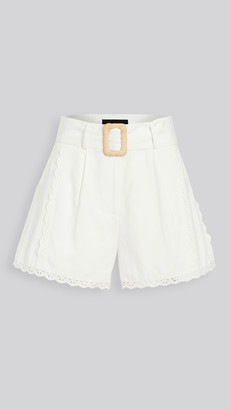 MinkPink Giovanna Shorts