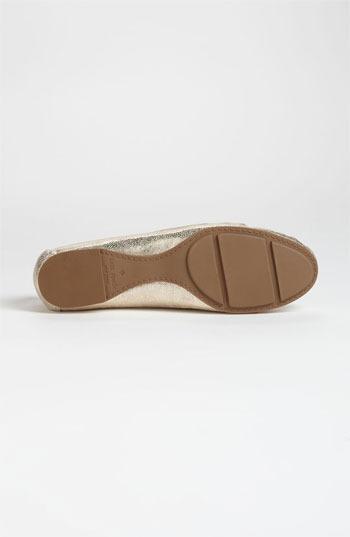 Kate Spade 'weekend' Loafer