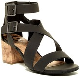 G by Guess Evvy Caged Sandal