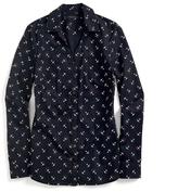 Tommy Hilfiger Final Sale-Long Sleeve Anchor Shirt
