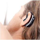 Sharper Image Anti-Snoring Ear Wear Device With Bluetooth