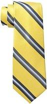 Tommy Hilfiger Men's Oxford Ribb Stripe Tie