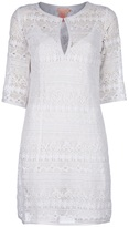 Collette By Collette Dinnigan 'summer' kaftan dress