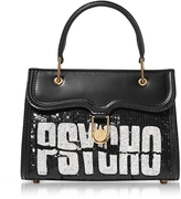 Olympia Le-Tan Mini Ma Psycho Satchel Bag