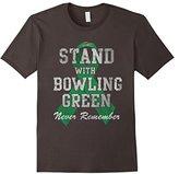 Men's Stand With Bowling Green Massacre Shirt XL
