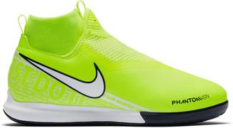 Nike Phantom Vision Academy Dynamic Fit Kids Indoor Soccer Shoes
