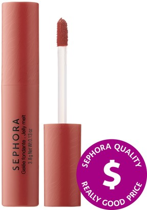 SEPHORA COLLECTION Jelly Melt Glossy Lip Tint