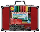 Alex Artist Studio Monster Art Center