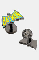Cufflinks Inc. Men's Cufflinks, Inc. 'Vintage Batman Logo' Cuff Links