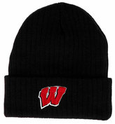 Top of the World Wisconsin Badgers Campus Cuff Knit Hat