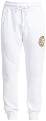 Versace Tapered Leg Joggers