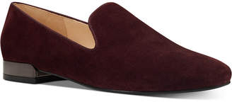 Nine West Lisette Tailored Loafers Women Shoes