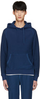 Saturdays Nyc Indigo Ditch Hoodie