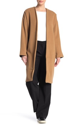 Amour Vert Irene Waist Tie Jacket