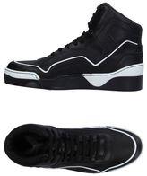 Diesel Black Gold High-tops & sneakers