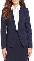 Alex Marie Allison Brushed Suiting Jacket