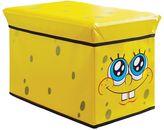 Nickelodeon SpongeBob SquarePants Storage Ottoman - Kids