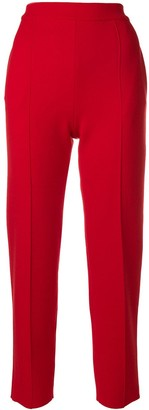 Sonia Rykiel Classic Slim Fit Trousers