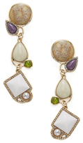 Lulu Frost Marianne Statement Earrings