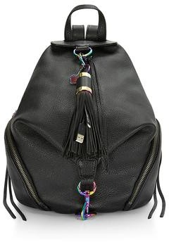 Rebecca Minkoff Always On Julian Backpack With Charge