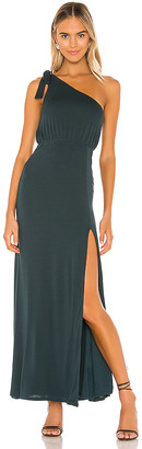 Privacy Please Blake Maxi Dress