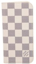 Louis Vuitton Damier Azur iPhone 6 Folio