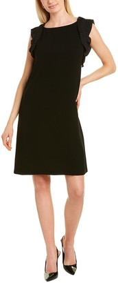 Lafayette 148 New York Bisley Sheath Dress