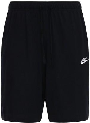 Nike Nsw Club Cotton Fleece Sweat Shorts