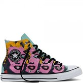 Converse Andy Warhol Edition MARILYN MONROE High Top