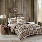 Woolrich Rock Ridge Down Alternative Comforter Set