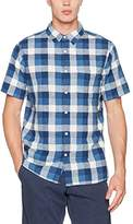 Fat Face Men's Atherstone Gingham Casual Shirt