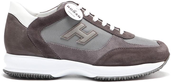 Hogan New Interactive Sneaker - ShopStyle