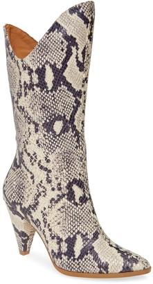 Jaggar Footwear Pinacle Boot