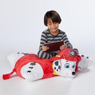 Nickelodeon Paw Patrol Jumboz Marshall Pillow Pets - Marshall Stuffed Animal Plush Toy